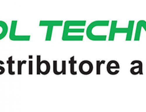 NIDEC- CONTROLTECNIQUES: Nuovo Logo e pagina prodotti