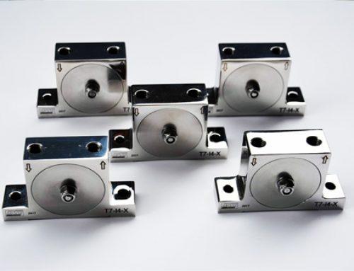 Nuovi Vibratori Pneumatici RTI in Acciaio INOX 304