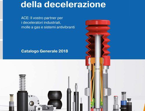 Nuovo Catalogo ACE 2018